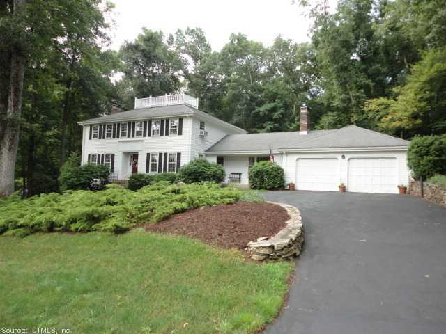Real Estate for Sale, ListingId: 29750159, Avon, CT  06001