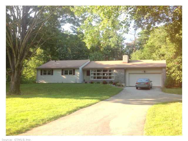 Real Estate for Sale, ListingId: 29750045, Windham,CT06280