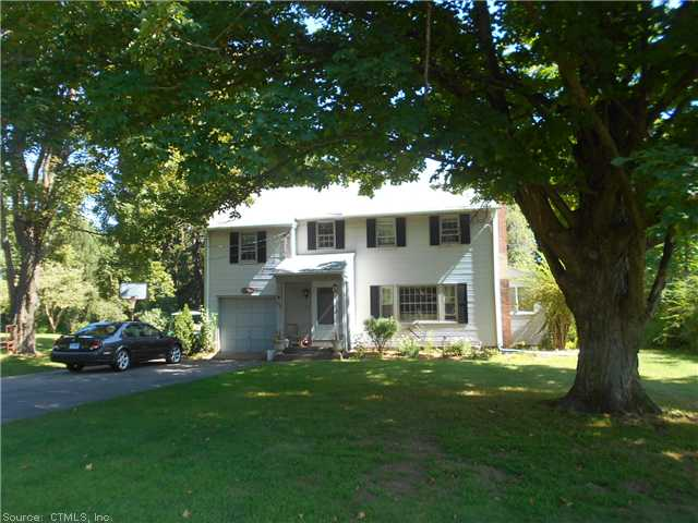 Rental Homes for Rent, ListingId:29750073, location: 514 HALLADAY AVE Suffield 06078