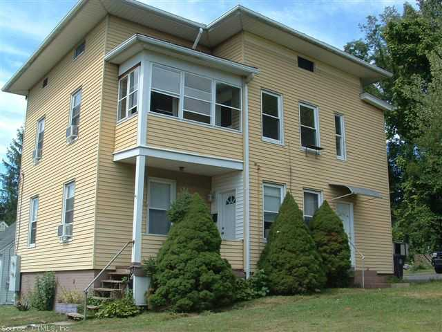 Rental Homes for Rent, ListingId:29772106, location: 149 Mill St New Britain 06051