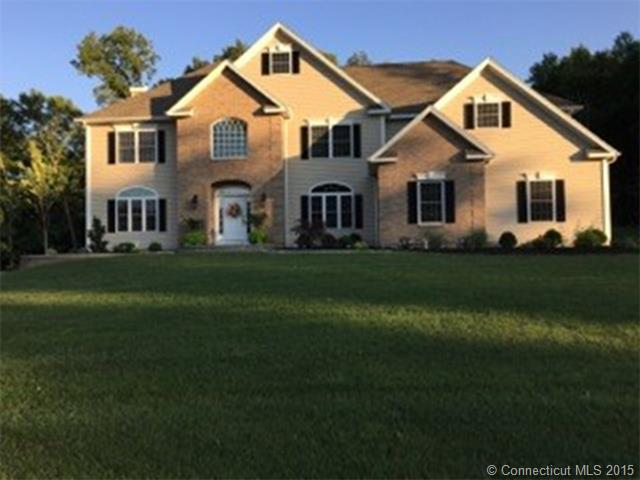 Real Estate for Sale, ListingId: 29772065, Southington,CT06489