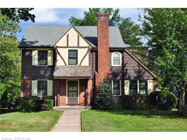 Real Estate for Sale, ListingId: 29772070, W Hartford,CT06107