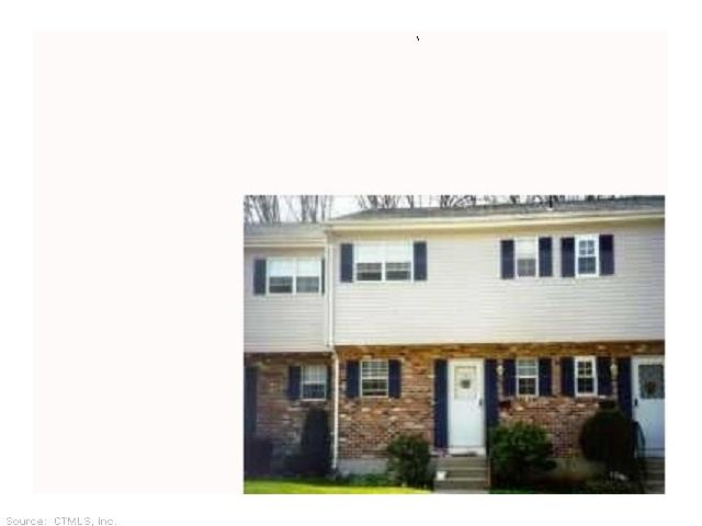 Rental Homes for Rent, ListingId:29786004, location: 6 CARTER LN Southington 06489