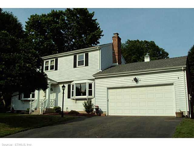 Real Estate for Sale, ListingId: 29790671, W Hartford,CT06107