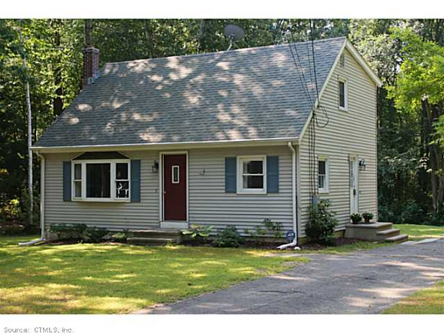 Rental Homes for Rent, ListingId:29803182, location: 88 VIRGINIA LN Tolland 06084