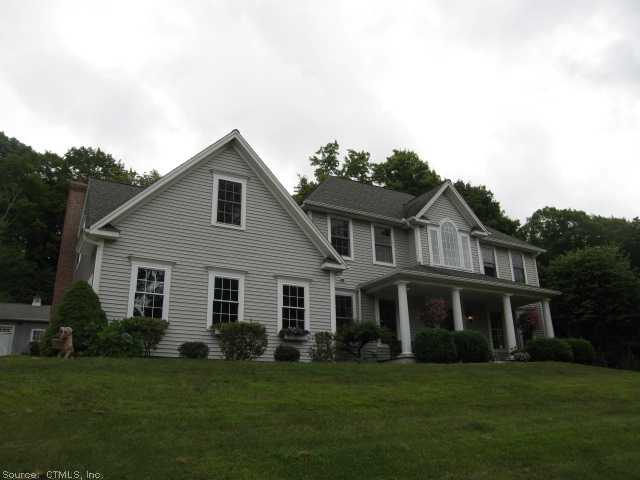 Real Estate for Sale, ListingId: 29813337, New Hartford,CT06057