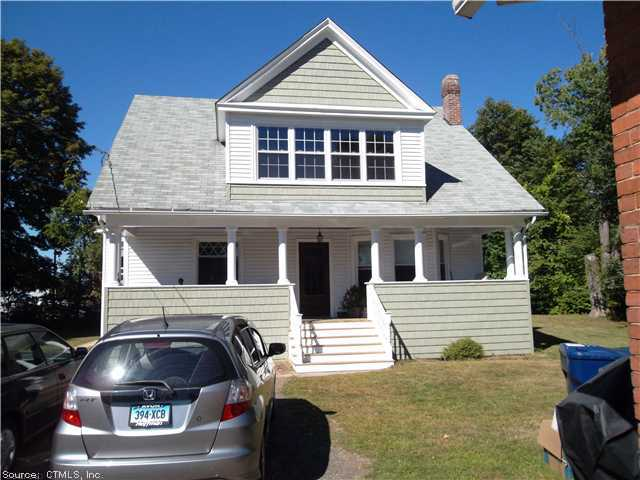 Rental Homes for Rent, ListingId:29813368, location: 55 MAPLE ST Plainville 06062