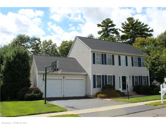 Real Estate for Sale, ListingId: 29813331, Avon, CT  06001