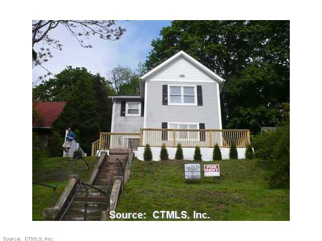 Rental Homes for Rent, ListingId:29818152, location: 21 TREADWAY AVE Norwich 06360
