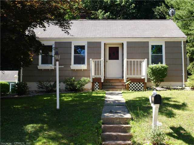 Rental Homes for Rent, ListingId:29831487, location: 41 POINSETTIA ST Middletown 06457