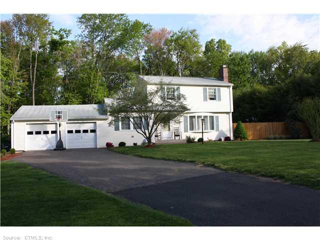 Real Estate for Sale, ListingId: 29831498, Ellington,CT06029