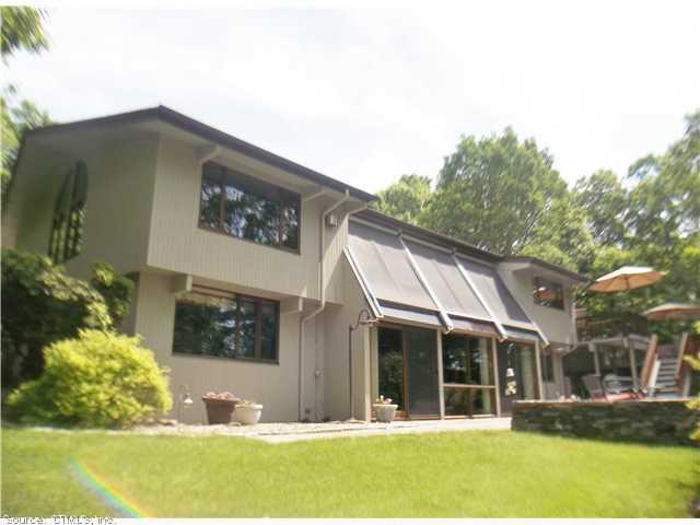 Real Estate for Sale, ListingId: 29831420, Amston,CT06231