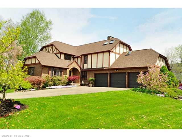 Real Estate for Sale, ListingId: 29848453, Bolton,CT06043