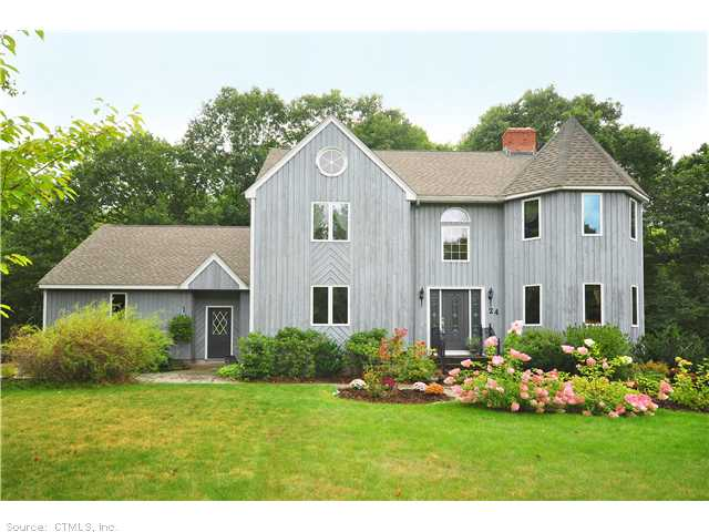 Real Estate for Sale, ListingId: 29865803, Bolton, CT  06043