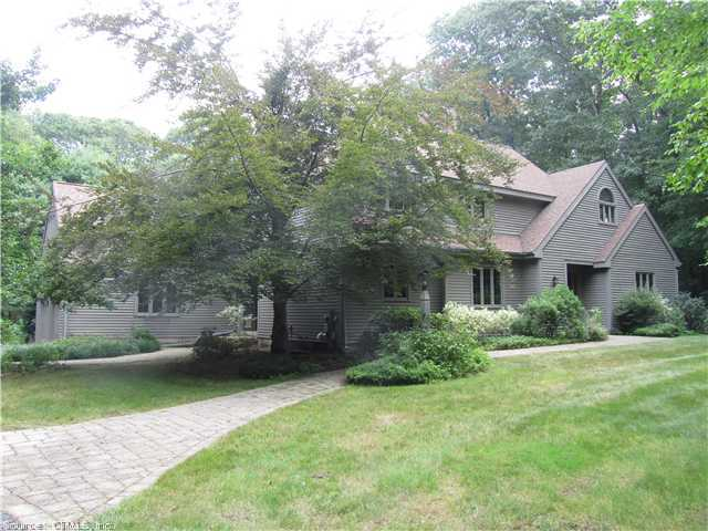 Rental Homes for Rent, ListingId:29865841, location: 12 EAST LAKE SHORE TRL Glastonbury 06033