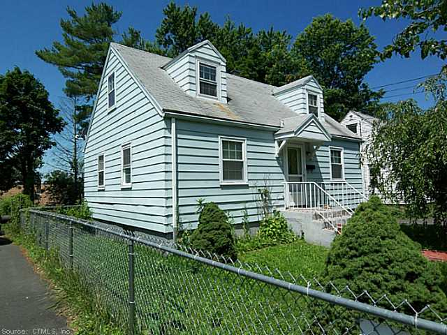 Real Estate for Sale, ListingId: 29865837, Hartford, CT  06106