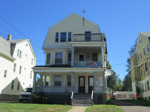Rental Homes for Rent, ListingId:29870259, location: 24 Monroe St Hartford 06114