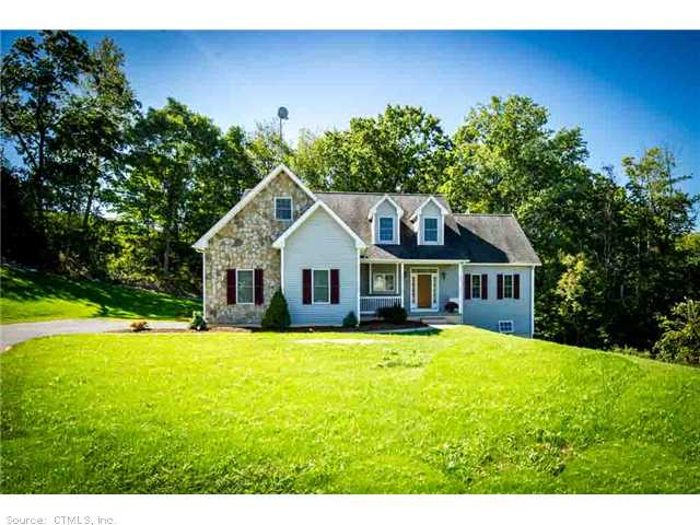Real Estate for Sale, ListingId: 29886350, Cromwell, CT  06416