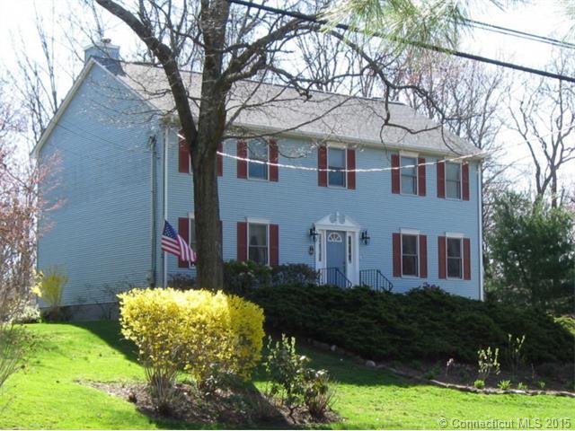 Real Estate for Sale, ListingId: 29907224, Hamden,CT06514