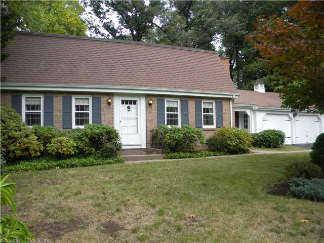 231 Timrod Rd, Manchester, CT 06040