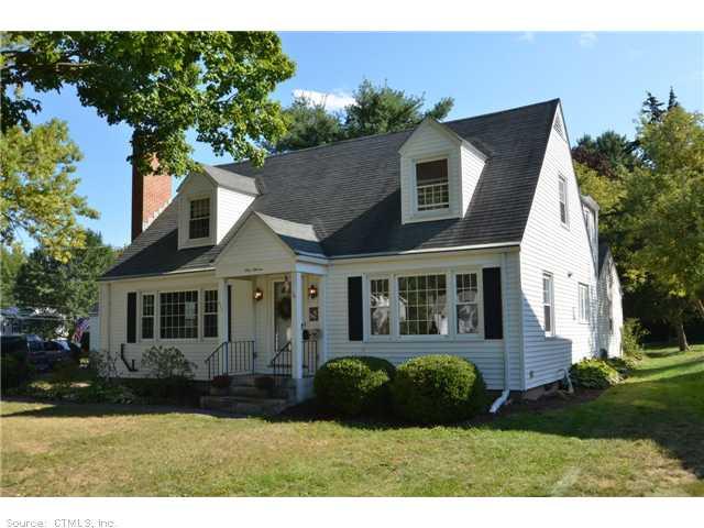 Real Estate for Sale, ListingId: 30722921, W Hartford,CT06107