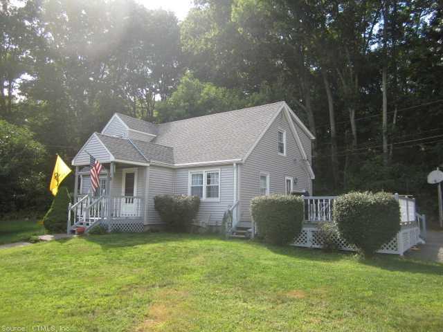 Real Estate for Sale, ListingId: 29913036, Columbia,CT06237