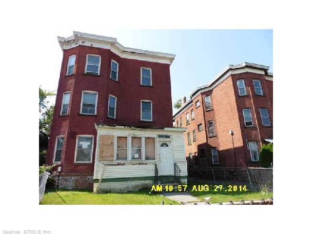 Real Estate for Sale, ListingId: 29941785, Hartford, CT  06112