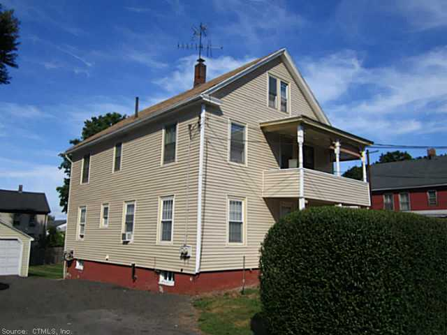 Rental Homes for Rent, ListingId:29941778, location: 120 Spring Street Enfield 06082