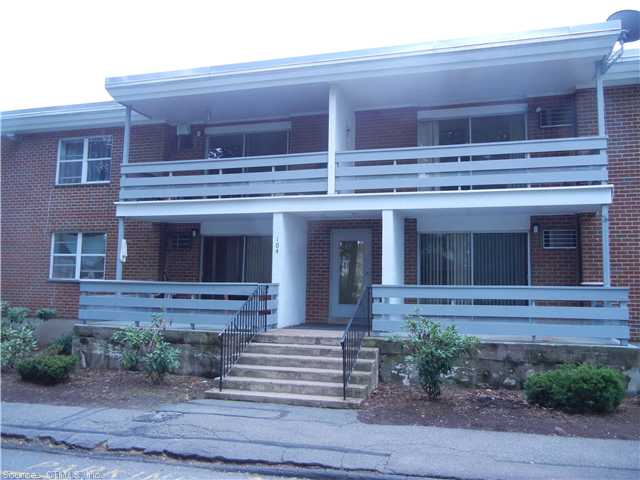 Rental Homes for Rent, ListingId:29941803, location: 104 OAKWOOD AVE W Hartford 06119
