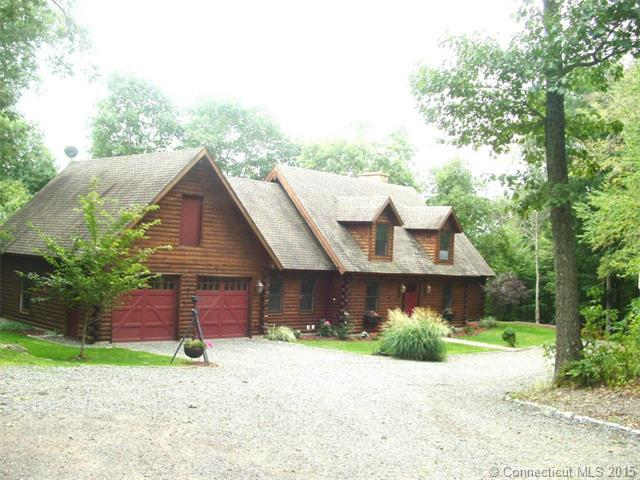 Real Estate for Sale, ListingId: 29952498, Lebanon,CT06249