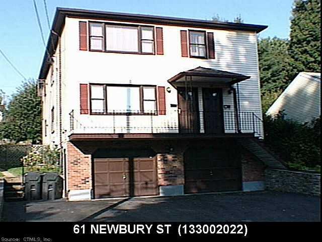 Rental Homes for Rent, ListingId:29952677, location: 61-63 NEWBURY ST Hartford 06114