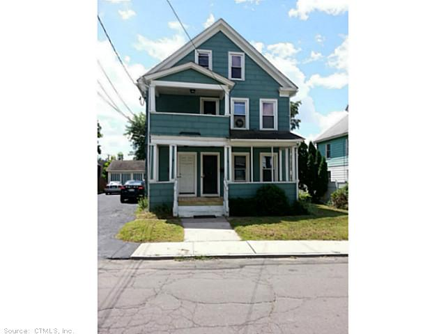 Rental Homes for Rent, ListingId:29952743, location: 6 LINCOLN ST Manchester 06040