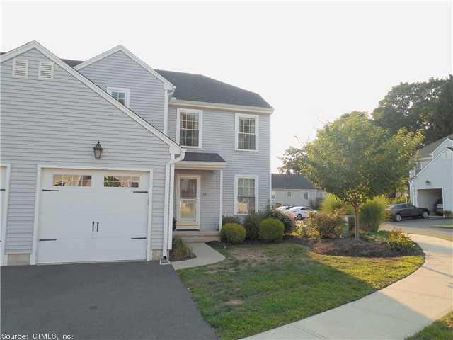 Rental Homes for Rent, ListingId:29952543, location: 185 WEST ST Southington 06489