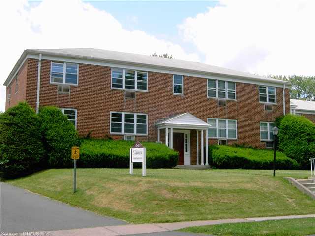 Rental Homes for Rent, ListingId:29952670, location: 47 SKY VIEW DR W Hartford 06117