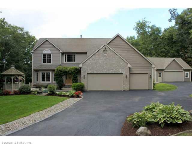 Real Estate for Sale, ListingId: 29961178, Tolland,CT06084