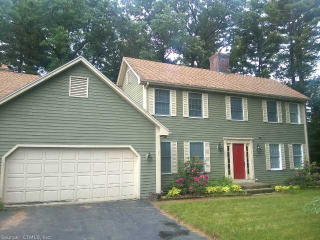 Real Estate for Sale, ListingId: 29961291, Windsor, CT  06095