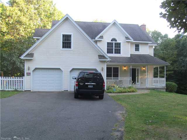 Real Estate for Sale, ListingId: 29968202, Willington,CT06279