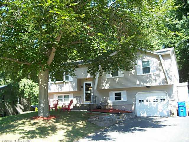 Rental Homes for Rent, ListingId:29973460, location: 55 QUARRY BROOK DR South Windsor 06074