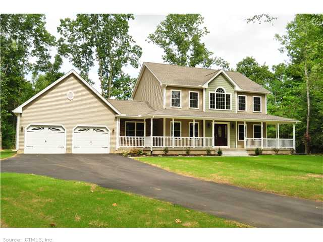 Real Estate for Sale, ListingId: 29984065, Enfield, CT  06082