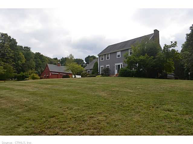 Real Estate for Sale, ListingId: 29984057, Hebron, CT  06248