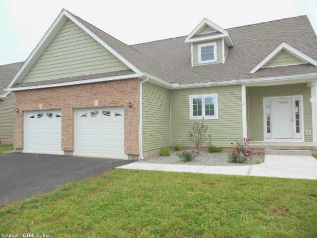 Real Estate for Sale, ListingId: 29984075, Ellington,CT06029