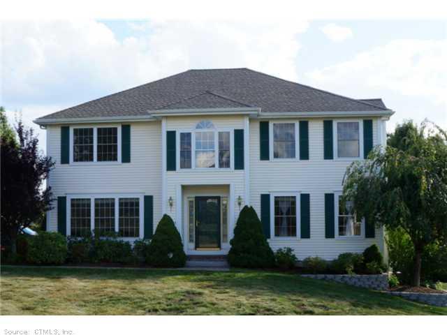 Real Estate for Sale, ListingId: 29988957, South Windsor,CT06074