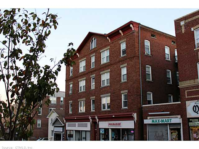 Rental Homes for Rent, ListingId:30006625, location: 100 BROAD STREET New Britain 06051