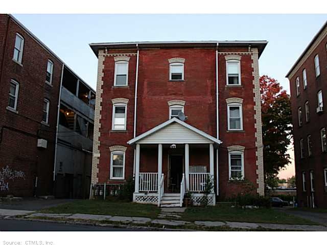 Rental Homes for Rent, ListingId:30006624, location: 109 GROVE New Britain 06051