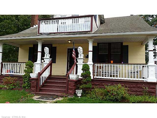 Rental Homes for Rent, ListingId:30049769, location: 131 LARRABEE ST E Hartford 06108