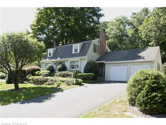 Real Estate for Sale, ListingId: 30037115, W Hartford,CT06107