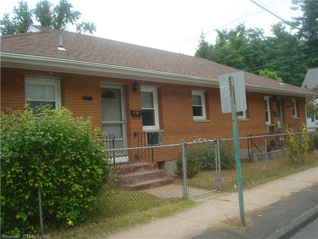 Rental Homes for Rent, ListingId:30036754, location: 83-C ELM ST E Hartford 06108
