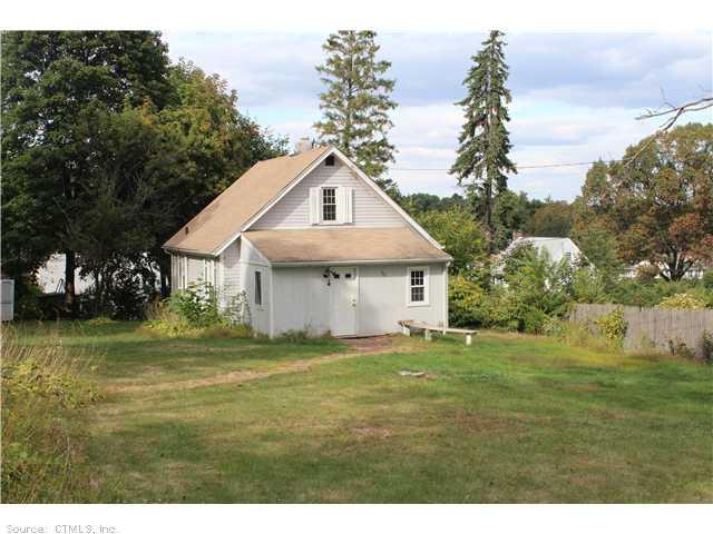 Rental Homes for Rent, ListingId:30049833, location: 305 FRANCIS ST New Britain 06053