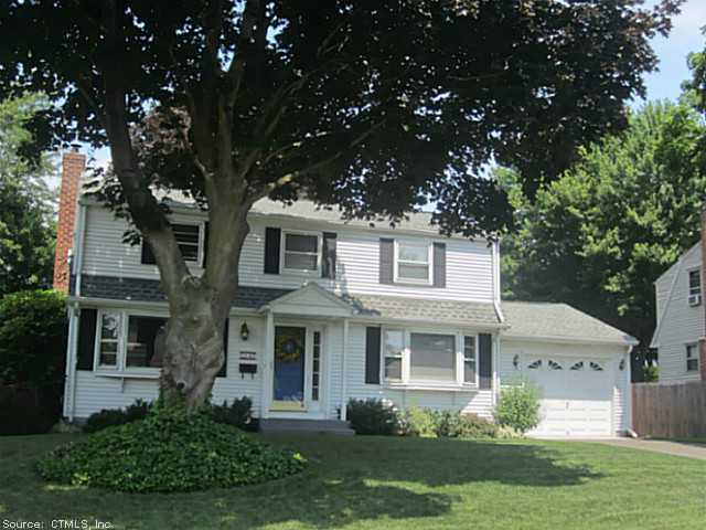Rental Homes for Rent, ListingId:30049772, location: 34 GORDON AVE Enfield 06082