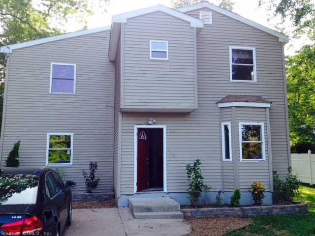 Rental Homes for Rent, ListingId:30049834, location: 1126 BLUE HILLS AVE Bloomfield 06002